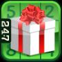 Christmas Sudoku