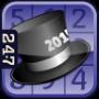 New Years Sudoku