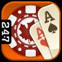 Fall Video Poker