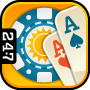 Summer Video Poker