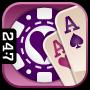 Valentine Video Poker